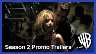 Buffy S02x01c - When She Was Bad La Métamorphose de Buffy - Promo Trailer