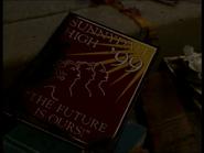 Annuaire du Lycée de Sunnydale