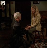 Le mariage de Buffy