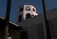 Clocher du Lycée de Sunnydale