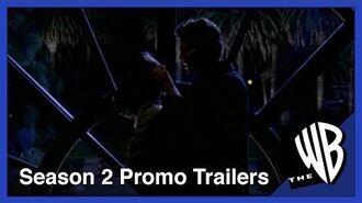 Buffy S02x17 - Passion La Boule de Thésulah - Promo Trailer