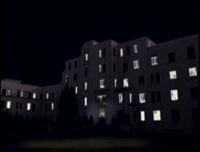 Sunnydale Hospital