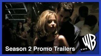 Buffy S02x01b - When She Was Bad La Métamorphose de Buffy - Promo Trailer