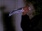 Couteau des Bringers
