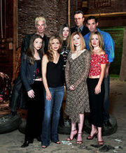 Buffy saison6