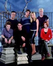 Buffy saison 4