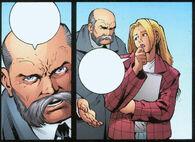 Merrick informe Buffy de son destin