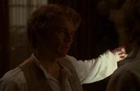 William rencontre Angelus, son grand-père et grand rival