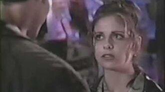 Buffy The Vampire Slayer - Unaired Pilot 1996