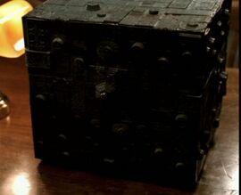 Boîte de Gavrock