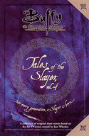 Tales of the Slayer, Volume 4