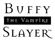 Buffy livres logo