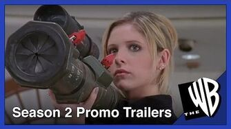Buffy S02e14 - Innocence Innocence 2 - Promo Trailer