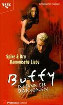 Spike & Dru- Petits Massacres Entre Vampires (GER)