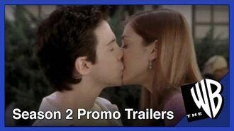 Buffy S02x10 - Phases Pleine lune - Promo Trailer