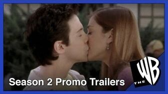 Buffy S02x10 - Phases Pleine lune - Promo Trailer