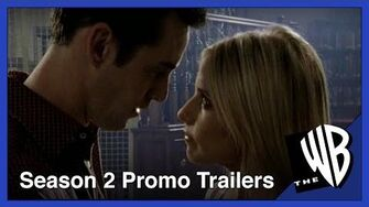 Buffy S02x16 - Bewitched, Bothered, and Bewildered Un charme déroutant - Promo Trailer