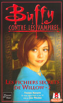 Les Fichiers Secrets de Willow 2