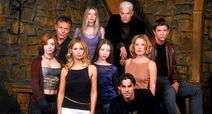 Buffy Episodes Slider