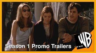 Buffy S01x08 - I, Robot..