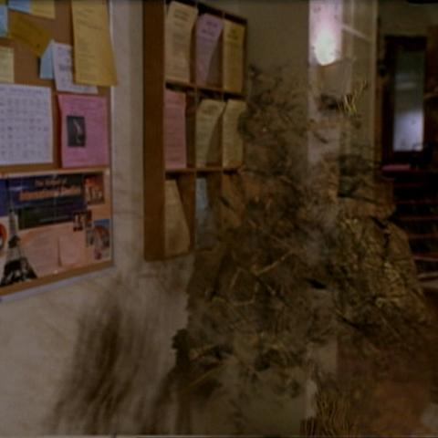 Candy tué par Buffy