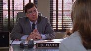 Bureau de Flutie