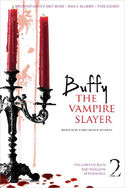 Buffy the Vampire Slayer, Volume 2