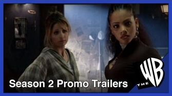 Buffy S02x10 - What's My Line, Part Two Kendra 2 - Promo Trailer