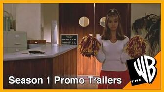Buffy S01x03 - The Witch Sortilèges - Promo Trailer