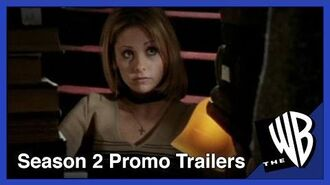 Buffy S02x09 - What's My Line, Part One Kendra 1 - Promo Trailer