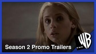 Buffy S02x21 - Becoming 1 Acathla 1 - Promo Trailer