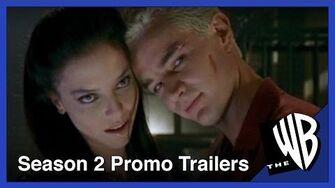 Buffy S02x03 - School Hard Attaque à Sunnydale - Promo Trailer