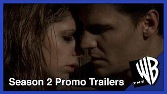 Buffy S02x13a - Surprise Innocence 1 - Promo Trailer