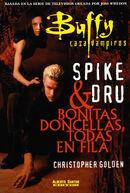 Spike & Dru- Petits Massacres Entre Vampires (SPA)