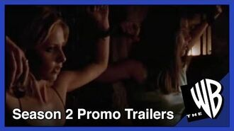 Buffy S02x05 - Reptile Boy Dévotion - Promo Trailer-0