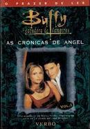 Les Chroniques d'Angel 1 (POR)