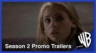 Buffy S02x21 & S02e22 - Becoming 1 & 2 Acathla 1 & 2 - Promo Trailer