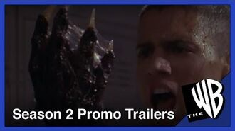 Buffy S02x20 - Go Fish Les Hommes Poissons - Promo Trailer