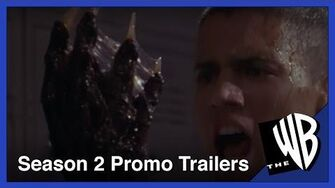 Buffy S02x20 - Go Fish Les Hommes Poissons - Promo Trailer