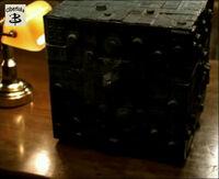 La Boîte de Gavrock