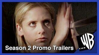 Buffy S02x22 - Becoming 2 Acathla 2 - Promo Trailer