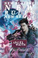 Angel & Faith Season Ten