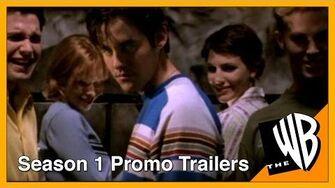Buffy S01x06 - The Pack Les Hyènes - Promo Trailer