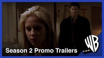 Buffy S02x19 - I Only Have Eyes For You La Soirée de Sadie Hawkins - Promo Trailer
