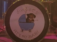 Dingoes Ate My Baby (logo 1)