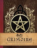 Le Grimoire de Willow