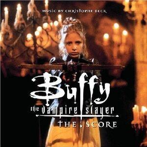 Buffy score CD