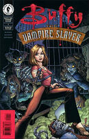Buffy contre les vampires, Classic Comics