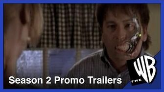 Buffy S02x11b - Ted Le Fiancé - Promo Trailer