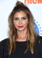 Charisma Carpenter avril 2018